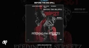 Lil Freaky - Fredriquez Feat Young Thug